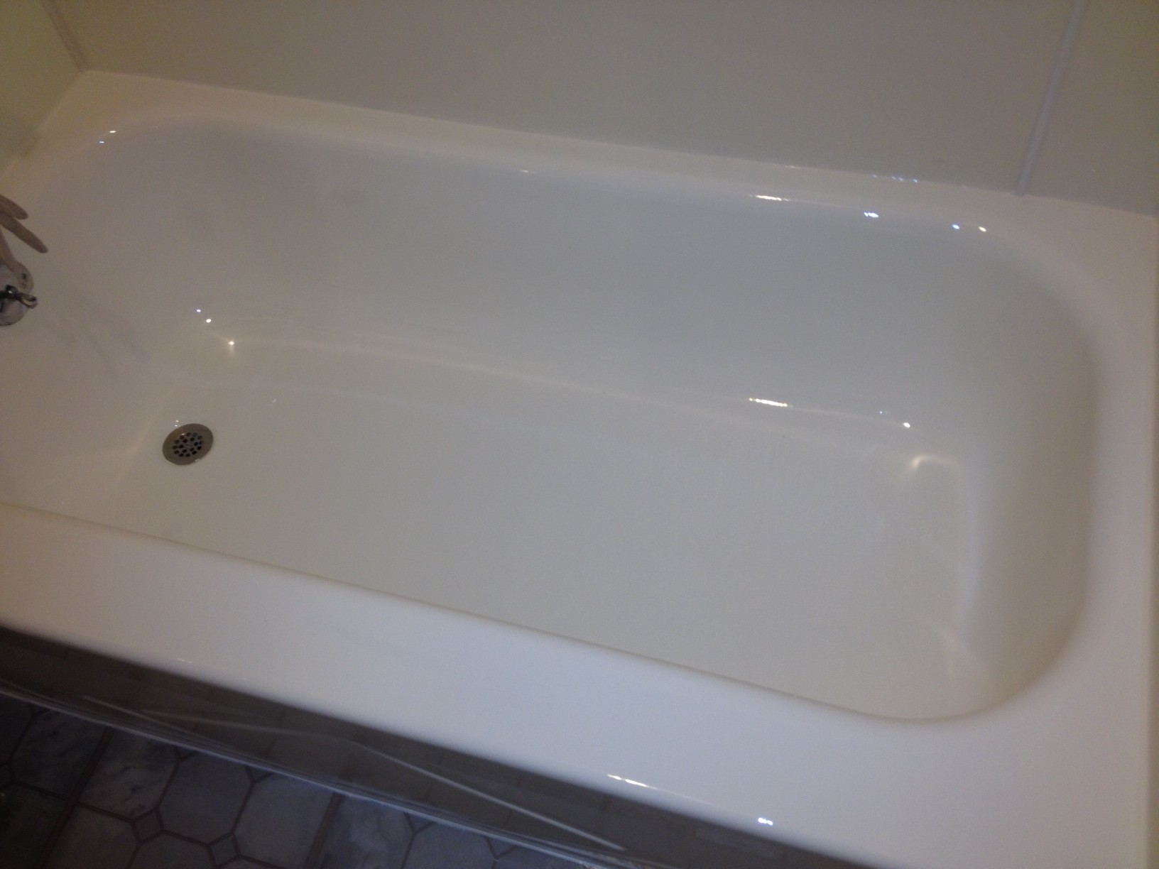 Diy Bathtub Liner Bathroom Design