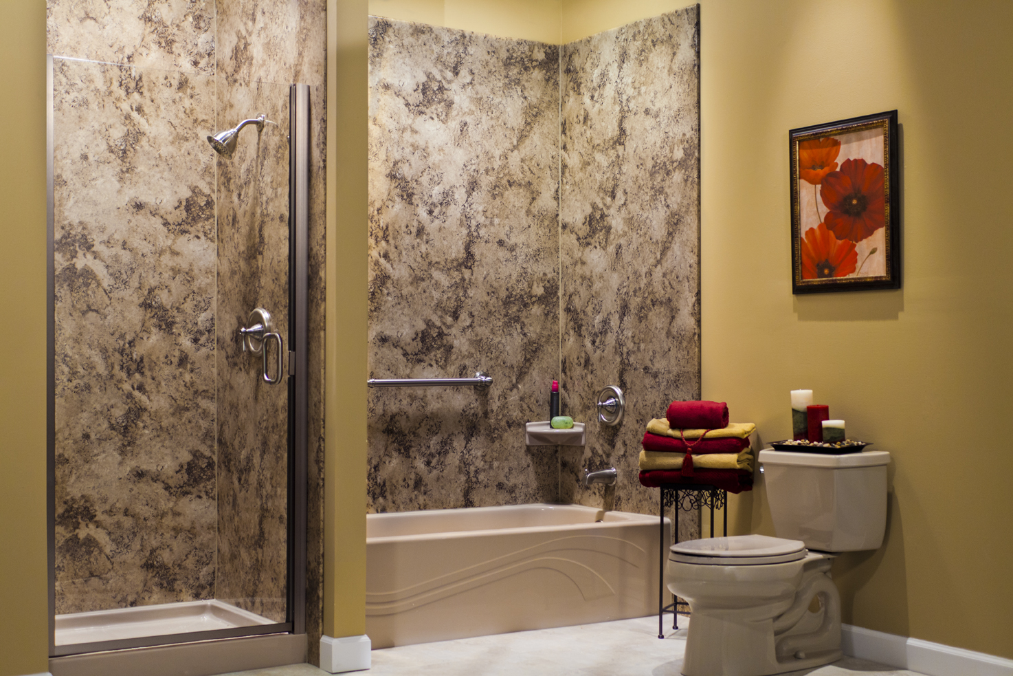 Quality Tub – From Refinishing, Liners, to complete Renovations ...